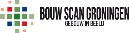 Bouwscan Groningen Logo